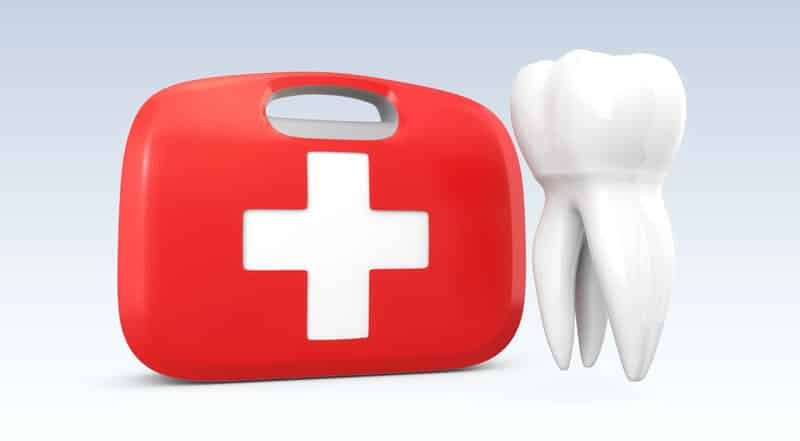 Emergency Dental Care in Vancouver