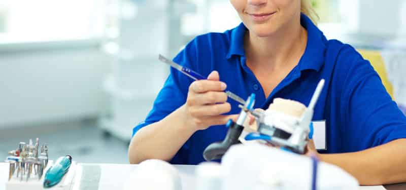 Modern Dental Technology