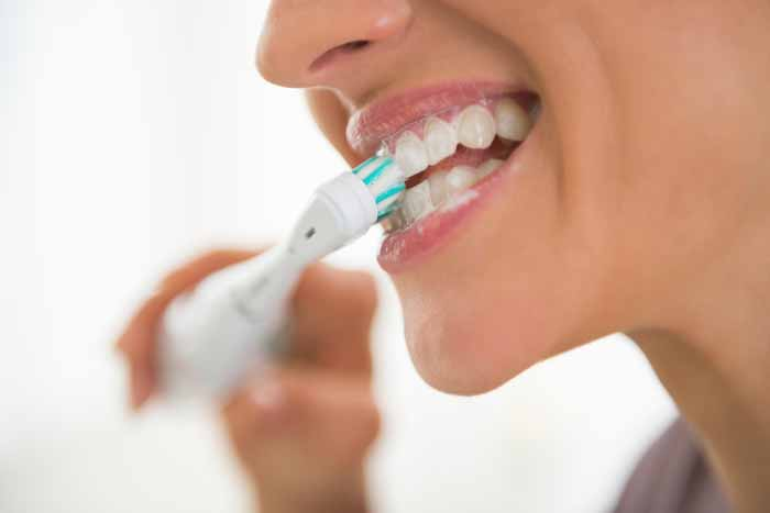 Dental Tips for a healthy mouth