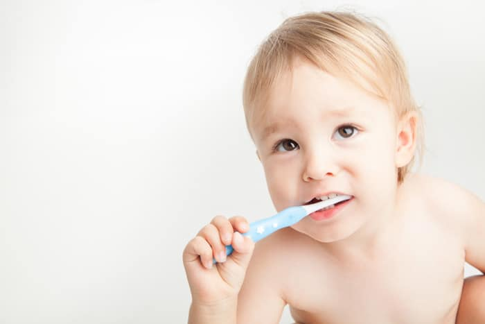 Tooth Decay and Dental Care for Babies and Young Children