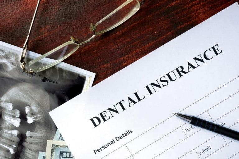 Dental insurance North Vancouver