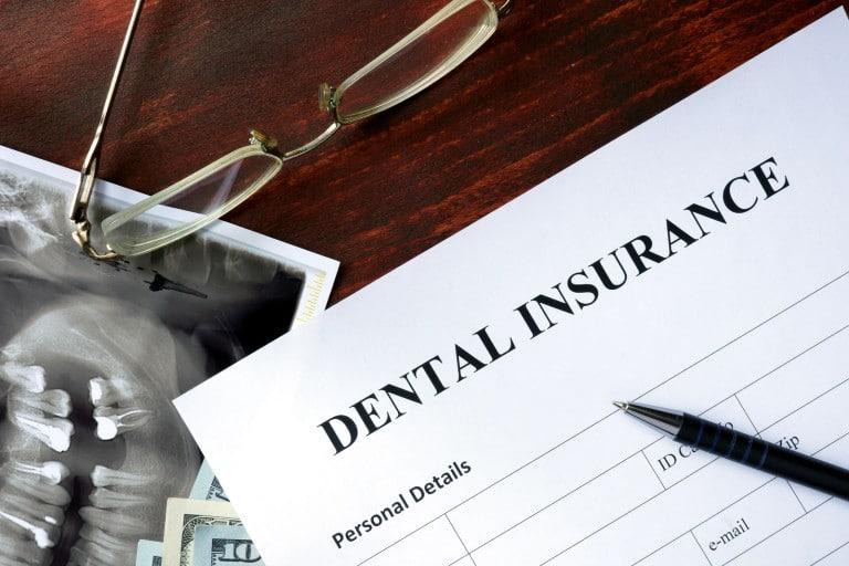 Dental insurance North Vancouver