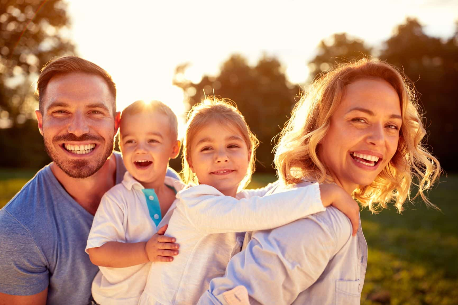 "Three Reasons to Have A ""Family"" Dentist"