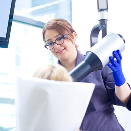 Our North Vancouver dental clinic technology is state of the art