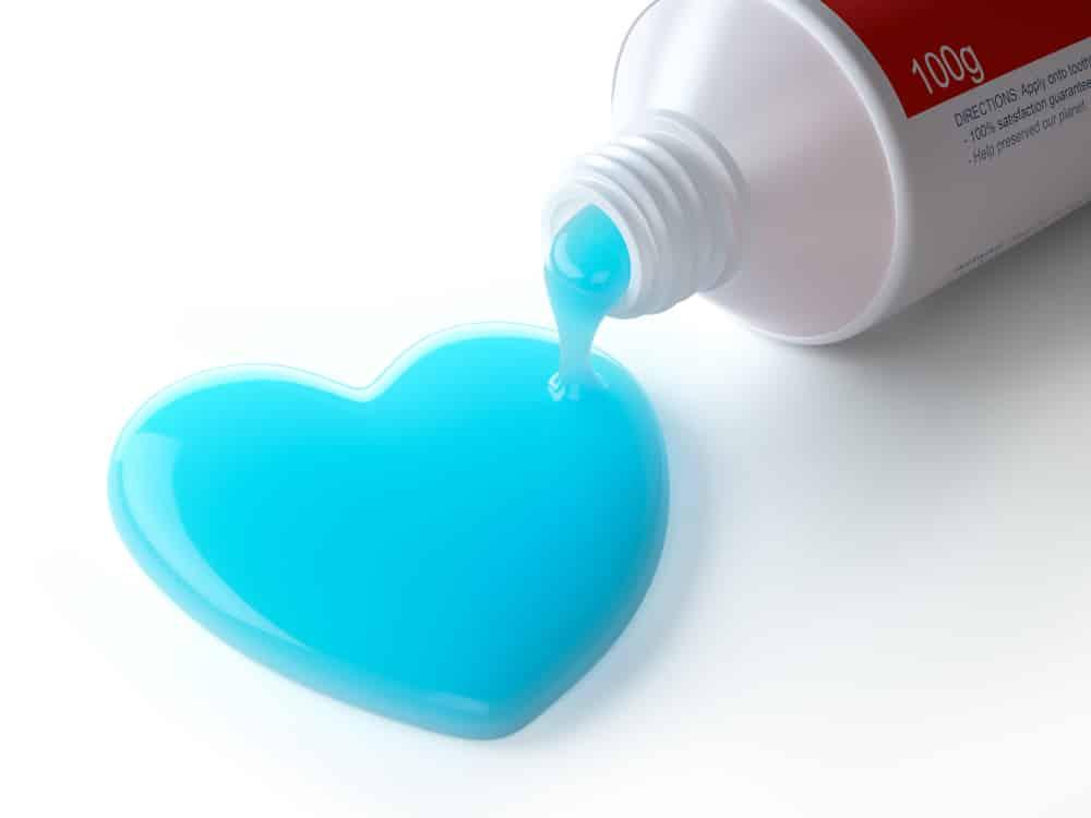 flouride toothpaste for children