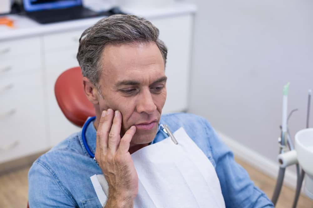 root canal therapy pain