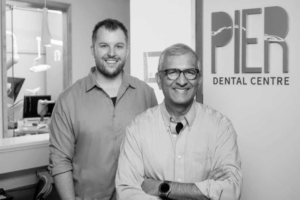 dentis near me in North Vancouver - Dentist Near me, Dr. Robert Cegielski, Dr. Sam Kherani,