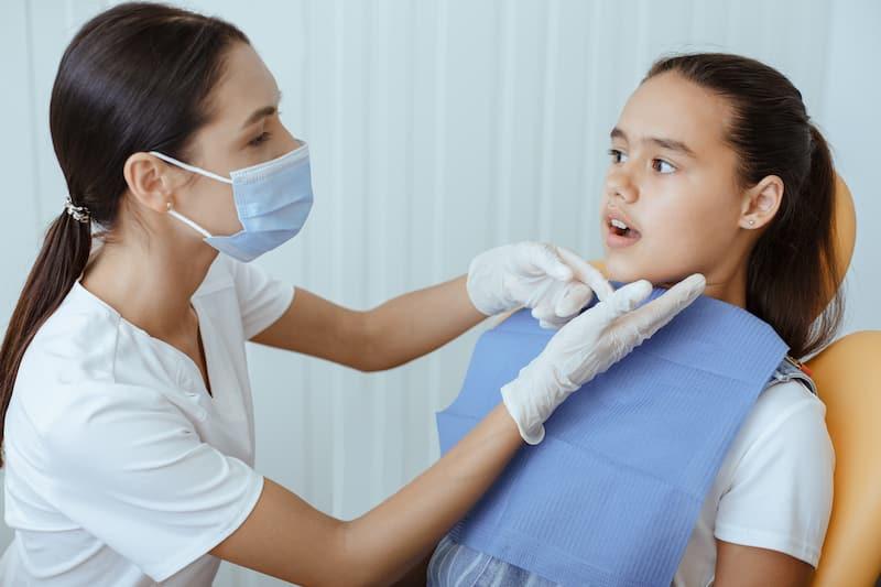north vancouver pediatric dentist