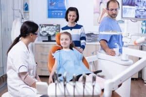 pediatric dentist north vancouver